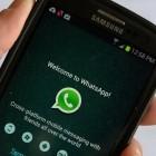 Messenger: Whatsapp richtet Spam-Sperre ein