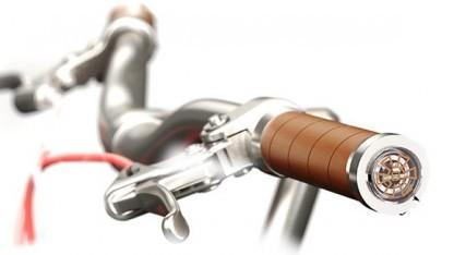 Die Smrtgrips sollen den Radfahrer unterwegs unterstützen.
