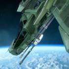 Star Citizen: Galaktisches Update mit Lobby, Raketen und Cockpits