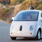 Prototyp: Googles selbst fahrendes Auto ist fertig