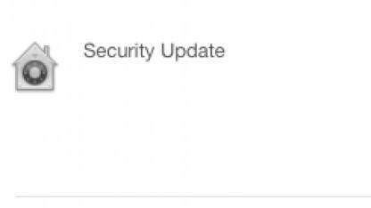 Apples Betriebssystem braucht aus Sicherheitsgründen eine neue Version des NTP-Dienstes.