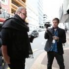 Gerichtsurteil: Durchsuchung bei Kim Dotcom war legal