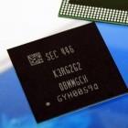 Samsung: Sparsamer LPDDR4-Speicher für Tablets und Smartphones