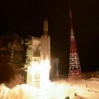 Raumfahrt: Russland testet erfolgreich schwere Trägerrakete Angara-A5