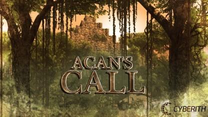 Acan's Call für den Virtualizer