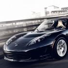 Elektrosportwagen: Neuer Tesla Roadster kommt 2019