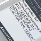 BGH-Urteil: Banken dürfen Geld für SMS-TANs verlangen