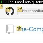 Qutebrowser: Browser für Tastaturkünstler