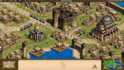 HD-Version von Age of Empires 2