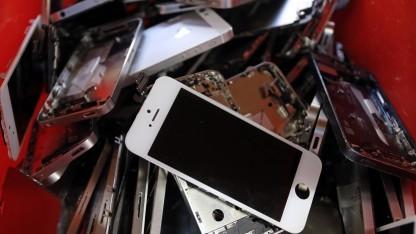 Rund um Smartphones ist viel passiert und es bleibt spannend.