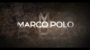 Opening Titles von Marco Polo