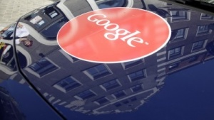 Google Street-View-Auto