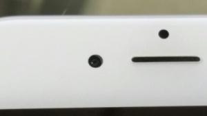 Verrutschte Frontkamera beim iPhone 6