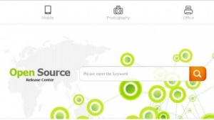 Samsung stellt Open-Source-Code zum Download, noch fehlen aber Upstream-Entwickler.