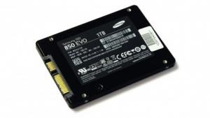 Die 1-TByte-SSD 850 Evo