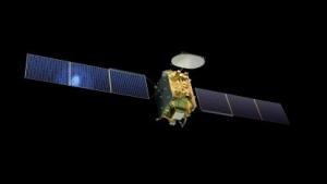 Neuer Satellit der Eutelsat-Quantum-Klasse
