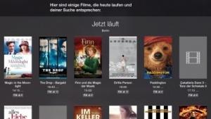 Kinoprogramm am 9. Dezember in Berlin