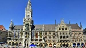 Die Münchner Stadtverwaltung war von einem Ausfall der E-Mail-Server betroffen.