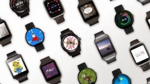 Smartwatches als Spickzettel