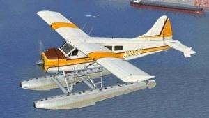 Flight Simulator X von 2006