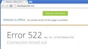 Die Seite ebookspender.me ist nicht mehr zu erreichen.