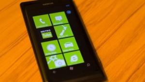 2011 war es ein High-End-Gerät, heute lassen sich keine Mails mehr damit abrufen: das Lumia 800.