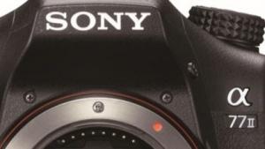 Neues Firmware-Update für die Sony Alpha 77 II