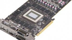 Grafikkarten wie AMDs R9 290 haben inzwischen selbst sehr große Arbeitsspeicher.