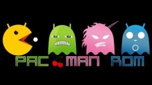 Pac Man ROM ist eine der umfangreichsten alternativen Android-Distributionen auf dem Markt.