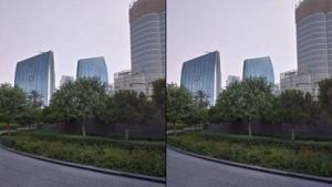 Street View in Cardboard