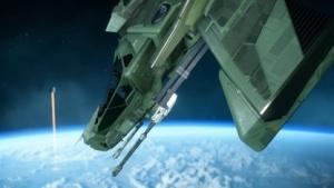 Artwork von Star Citizen: Arena Commander