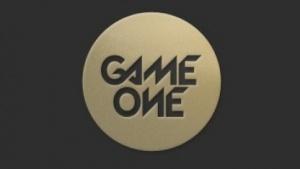 Logo von Game One