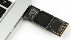 USB Armory kann nicht nur als sicherer Datenspeicher verwendet werden.