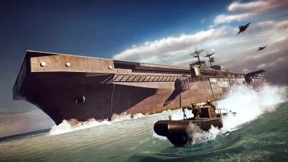 Battlefield 4 (Erweiterung Naval Strike)
