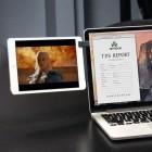 Mountie: So hält das iPhone oder iPad am Mac