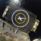 Falcon 9 Reusable: Elon Musk zeigt Bilder von Raketenexplosion