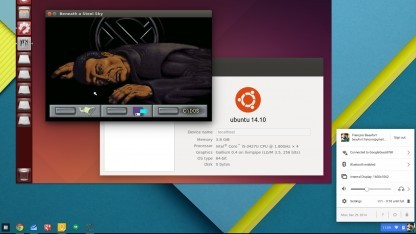 Crouton führt nun Linux-Distributionen in einem eigenen Fenster aus.