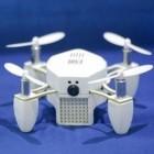 Zano: Miniquadrocopter räumt bei Kickstarter ab