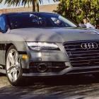 Auto: Audi A7 fährt 900 Kilometer selbstgesteuert zur CES 2015