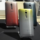Asus: Zenfone 2 in Bunt oder mit 3fach-Zoom und Laser