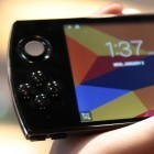 Snail W3D Hands on: Das China-Gaming-3D-Smartphone