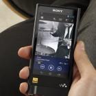 Sony: Wiedergeburt des Walkmans für 1.200 Euro
