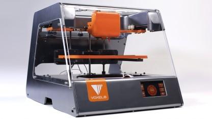 Der Voxel8-3D-Drucker