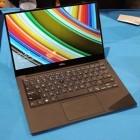 XPS 13: Dell verkauft kleines Broadwell-Ultrabook nur mit QHD ab 1.400 Euro