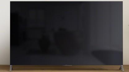Bravia X90C - besonders flacher 4K-Fernseher