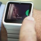 Android Wear: Sony zeigt Smartwatch 3 im Edelstahlgehäuse