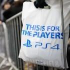 Sony: 18,5 Millionen Playstation 4 verkauft