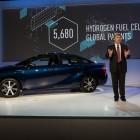 Elektromobilität: Toyota befreit zeitweise Patente für Brennstoffzellenauto