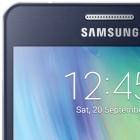 Galaxy E5 und E7: Samsung startet neue Smartphone-Modellreihe