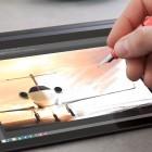 Lenovo Anypen: Auf dem Touchscreen mit beliebigem Stift schreiben